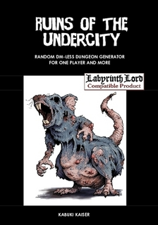 Episode 67: Ruins of the Undercity