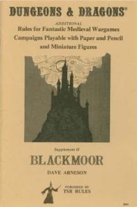 Episode 71: Blackmoor!