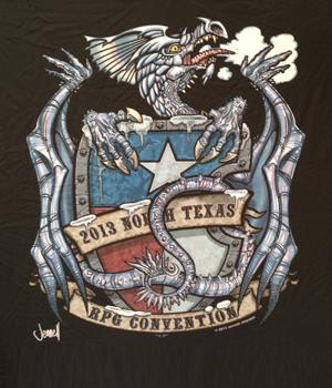 Episode 73: NTRPG Con 2013 Wrap Up