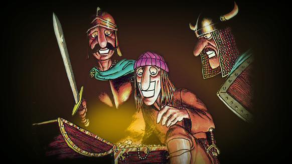 Episode 102: Classic D&D Cartoons