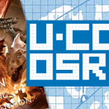 "Side Adventure 7: ""What Is the OSR, Anyway?"" panel at U-Con"