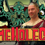 Side Adventure 10: Save vs. Gamehole Con