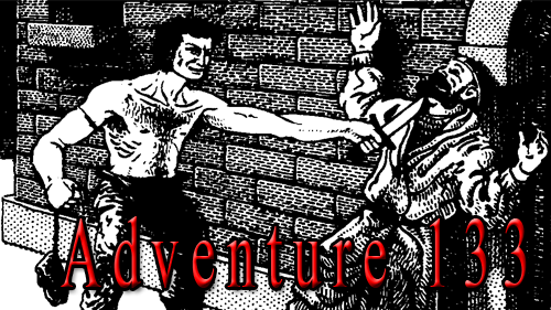 Adventure 133 – Class Act: Thieves!