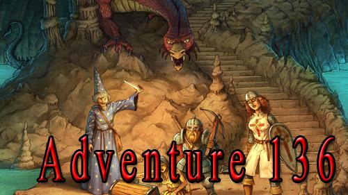 Adventure 136 – Blueholme Sweet Holmes
