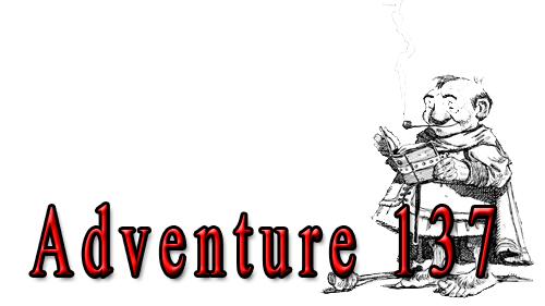 Adventure 137 – Class Act: Halflings
