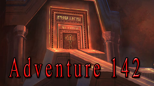 Adventure 142 – Strongholds
