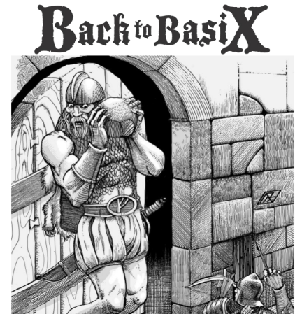 Adventure 144 – SAVE VS. BACK TO BASIX
