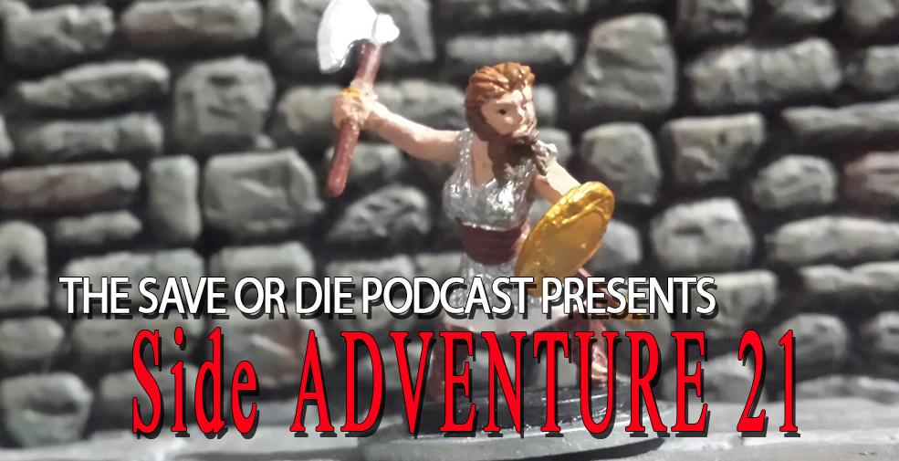 Side Adventure 21: Email Ketchup