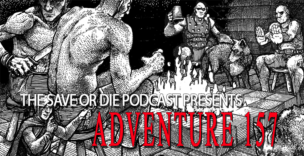 Adventure 157: The Myth of Old School Exceptionalism
